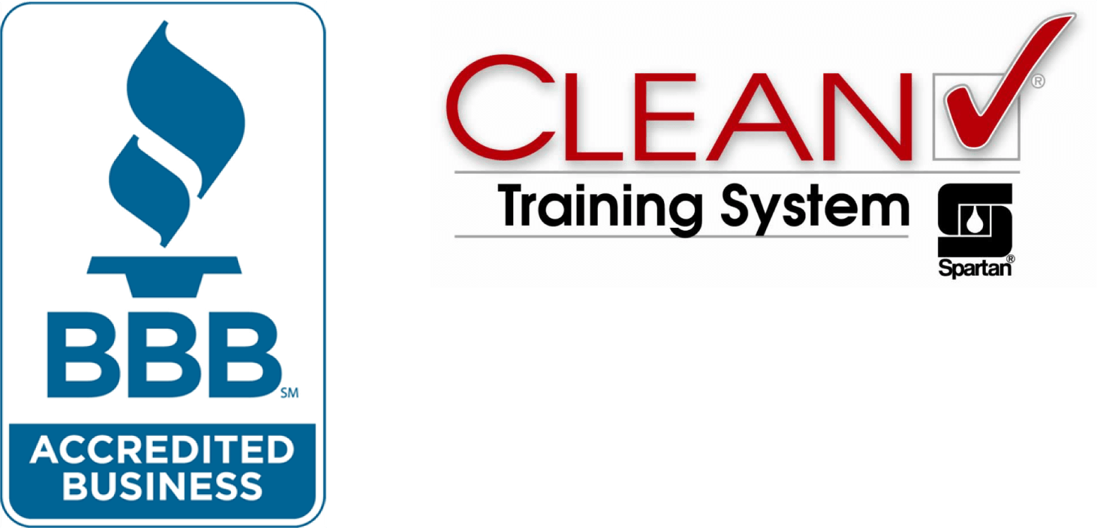 Atlanta GA Spartan Clean Training System